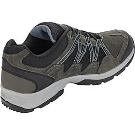 Hi-Tec Rambler WP - Calzado Hombre - gris